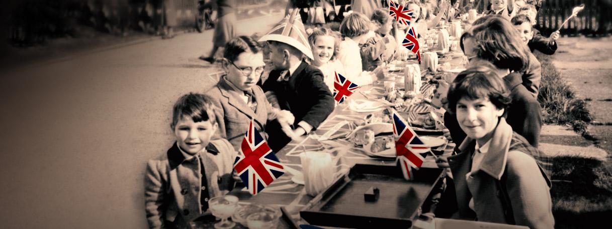 British family history